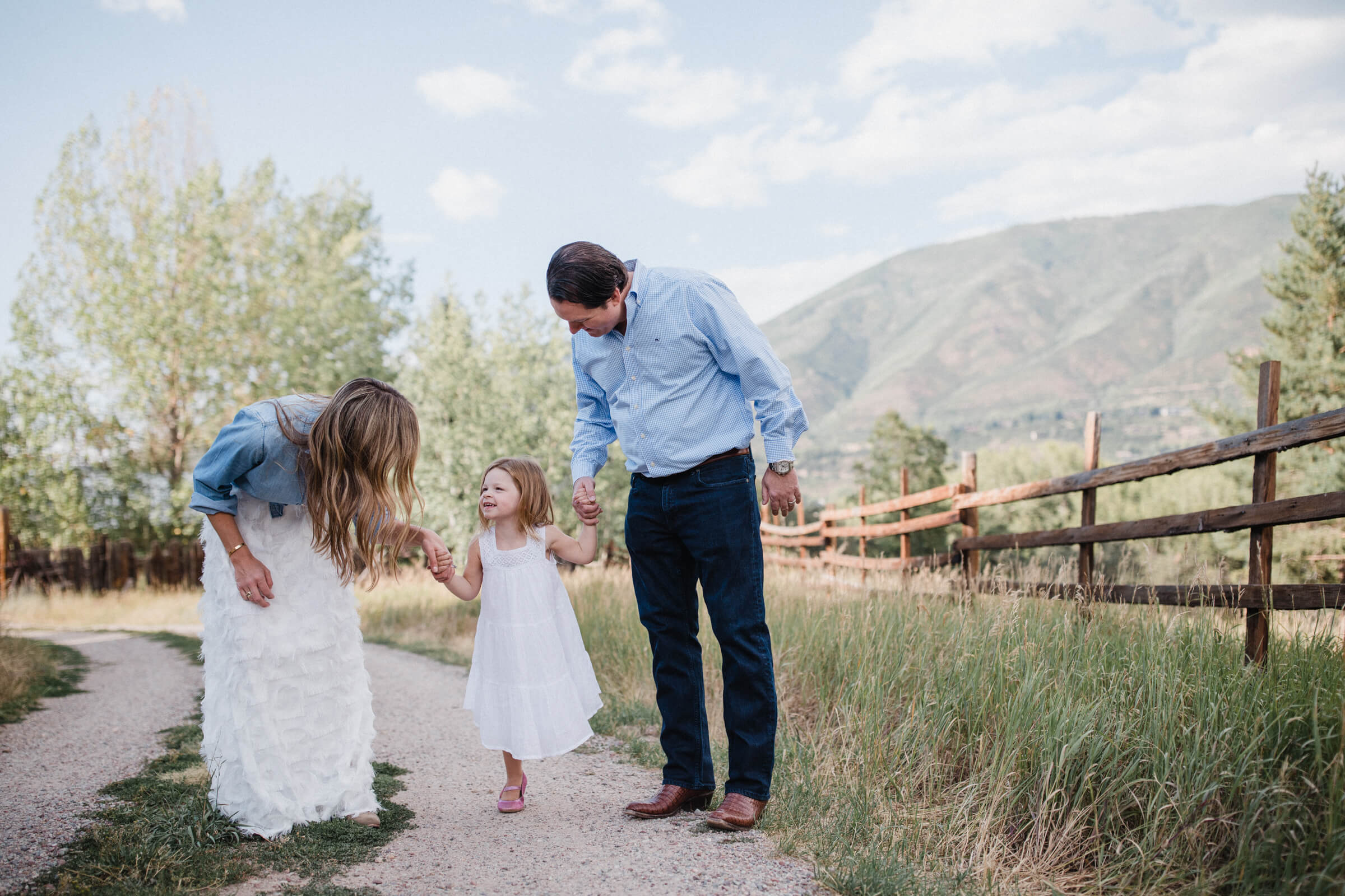 Aspen Colorado wedding and family photographer