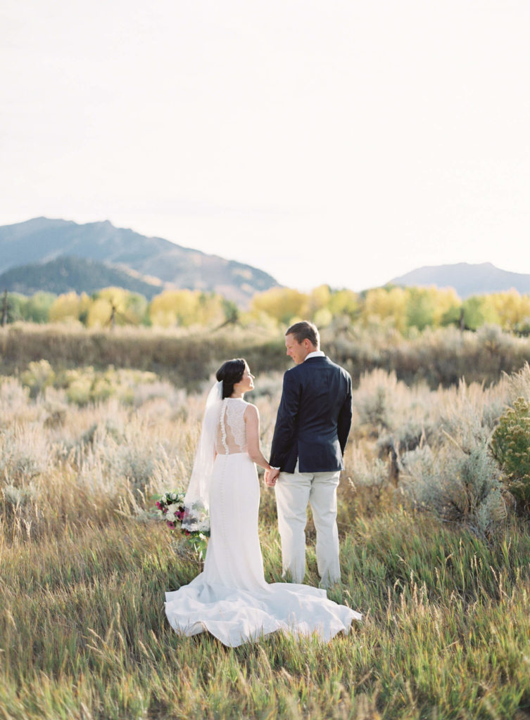 Aspen Colorado wedding photographer