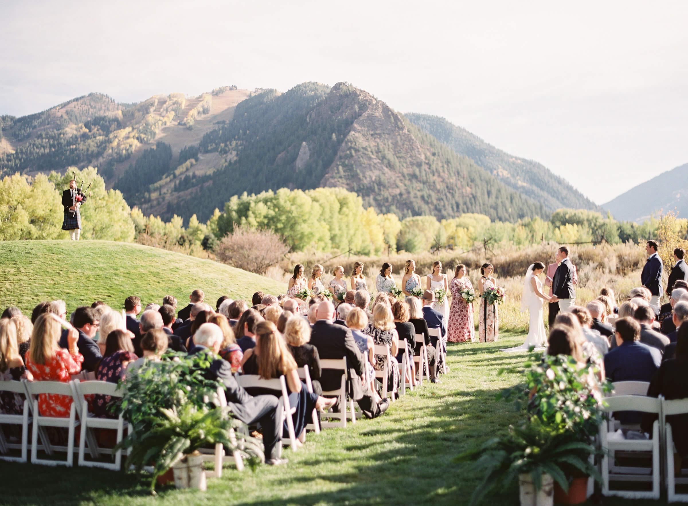 Aspen Colorado Fine Art Wedding Photographer