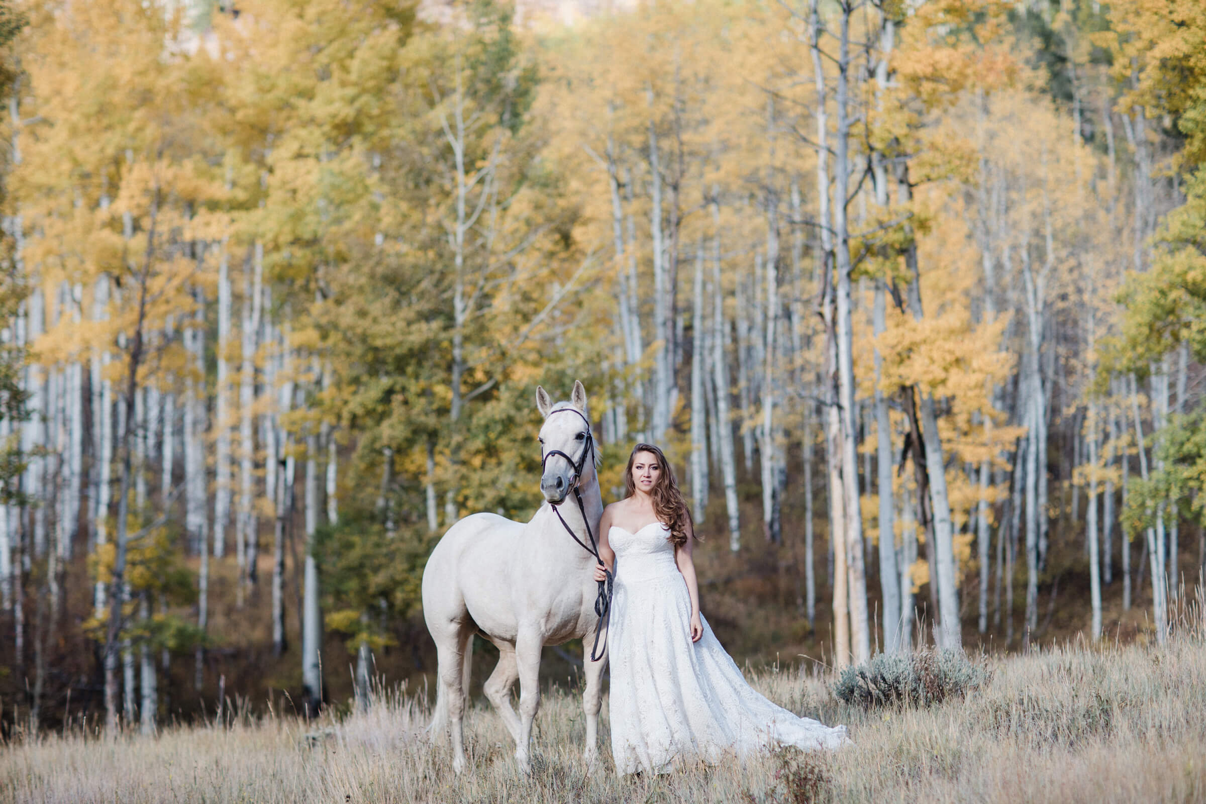 Tara Marolda Aspen based fine art wedding and family photographer