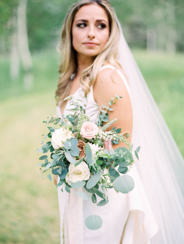 Tara Marolda Aspen Wedding Film photographer