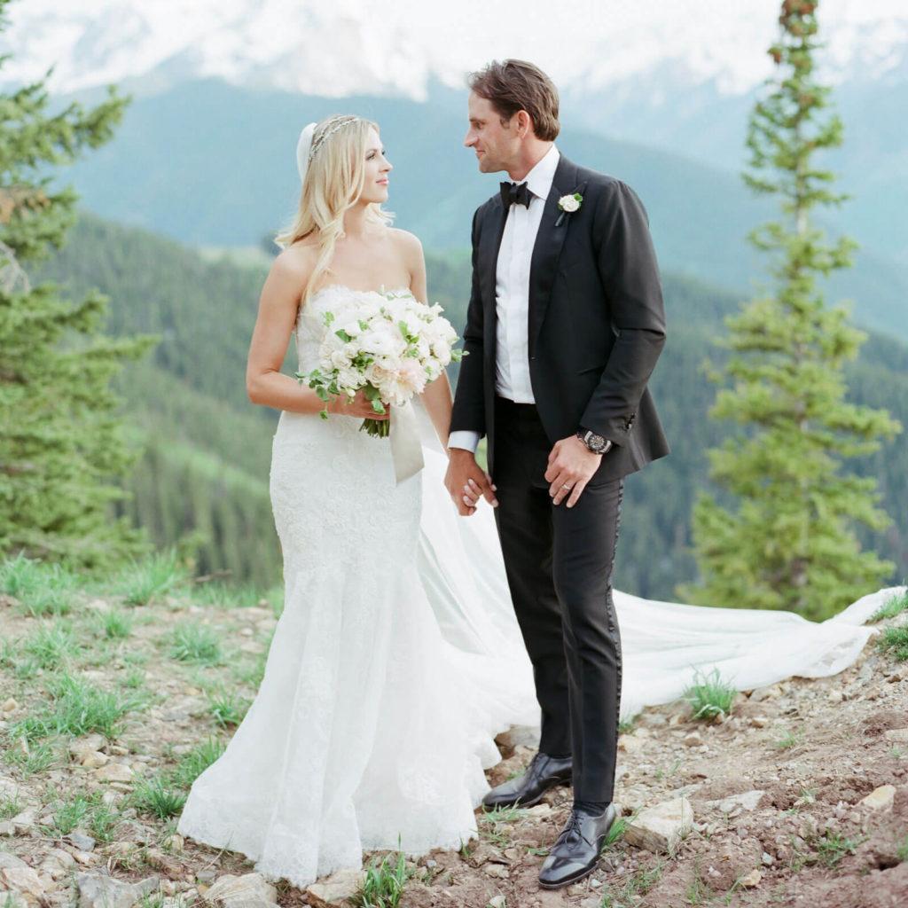 Aspen Mountain Weddings