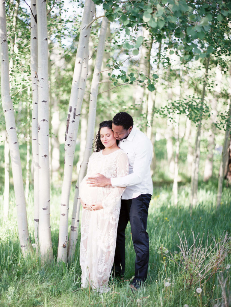 Tara Marolda Aspen Family Portrait Photographer