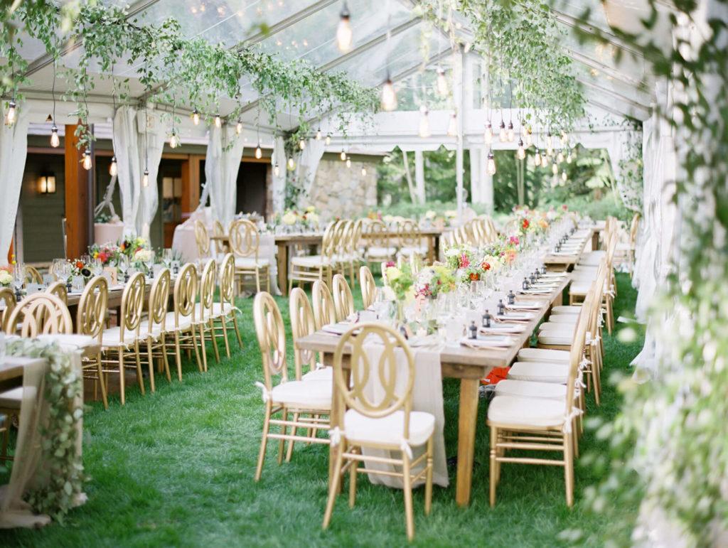 Wedding Photograpy at Wildcat Ranch by Tara Marolda - ceremony