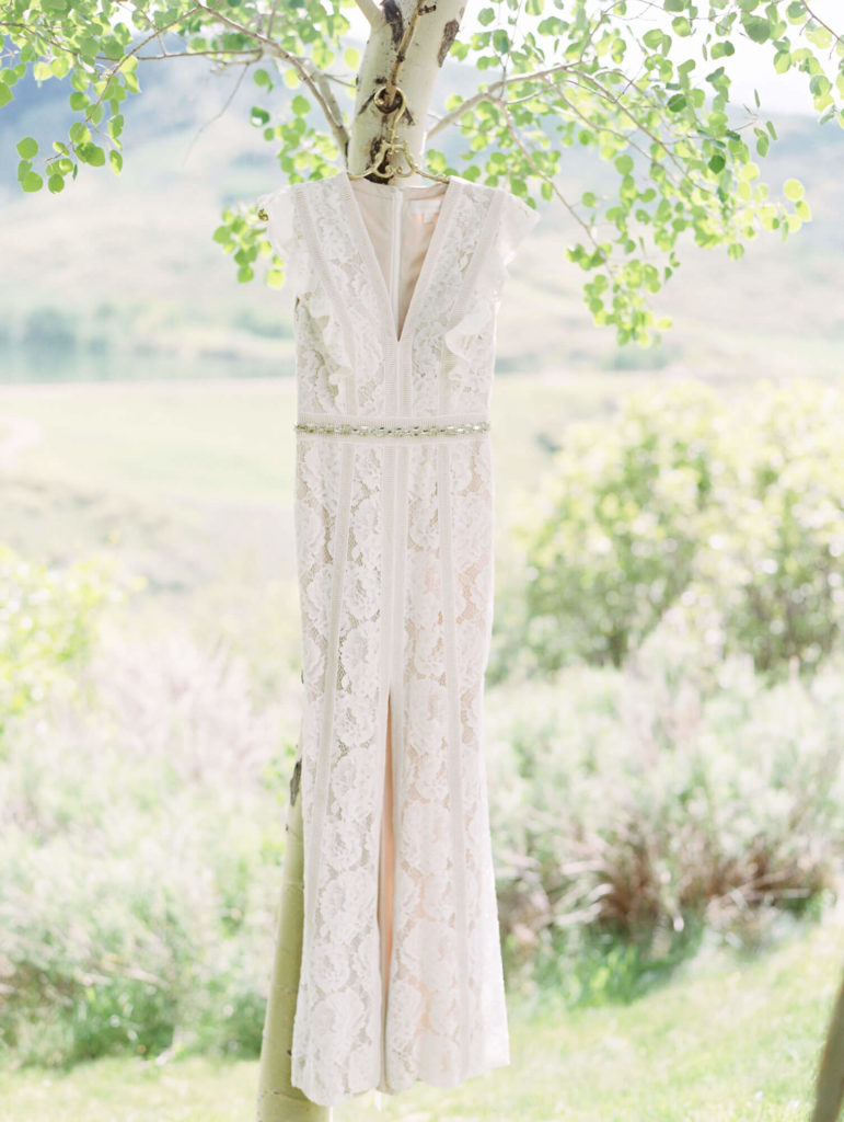 Wedding Photograpy at Wildcat Ranch by Tara Marolda - Wedding Dress