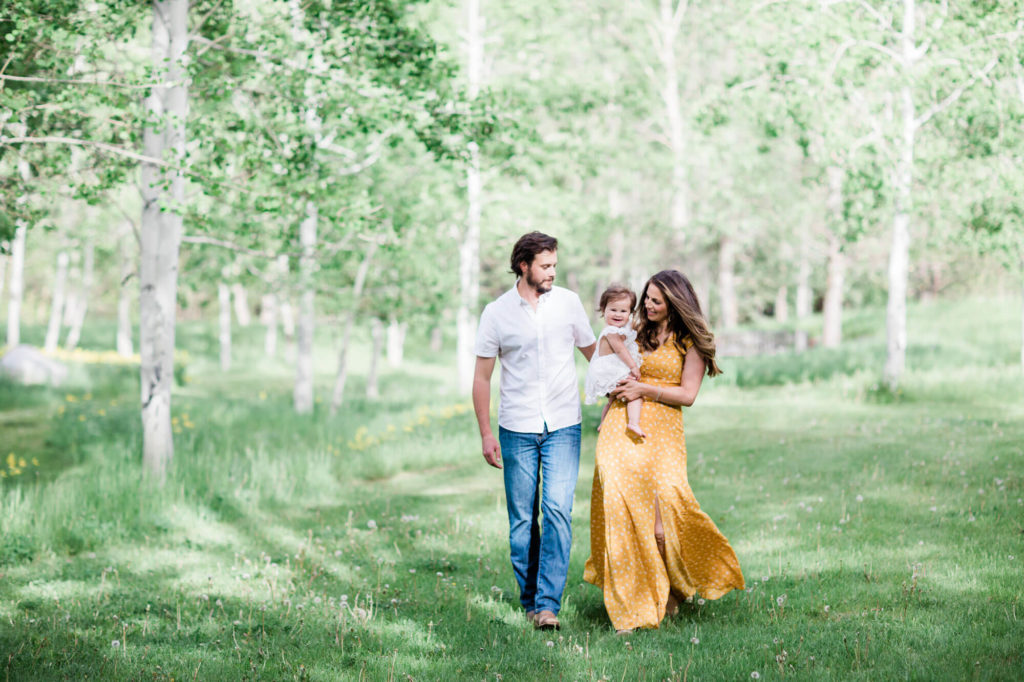 Tara Marolda Aspen, Colorado family portrait photographer