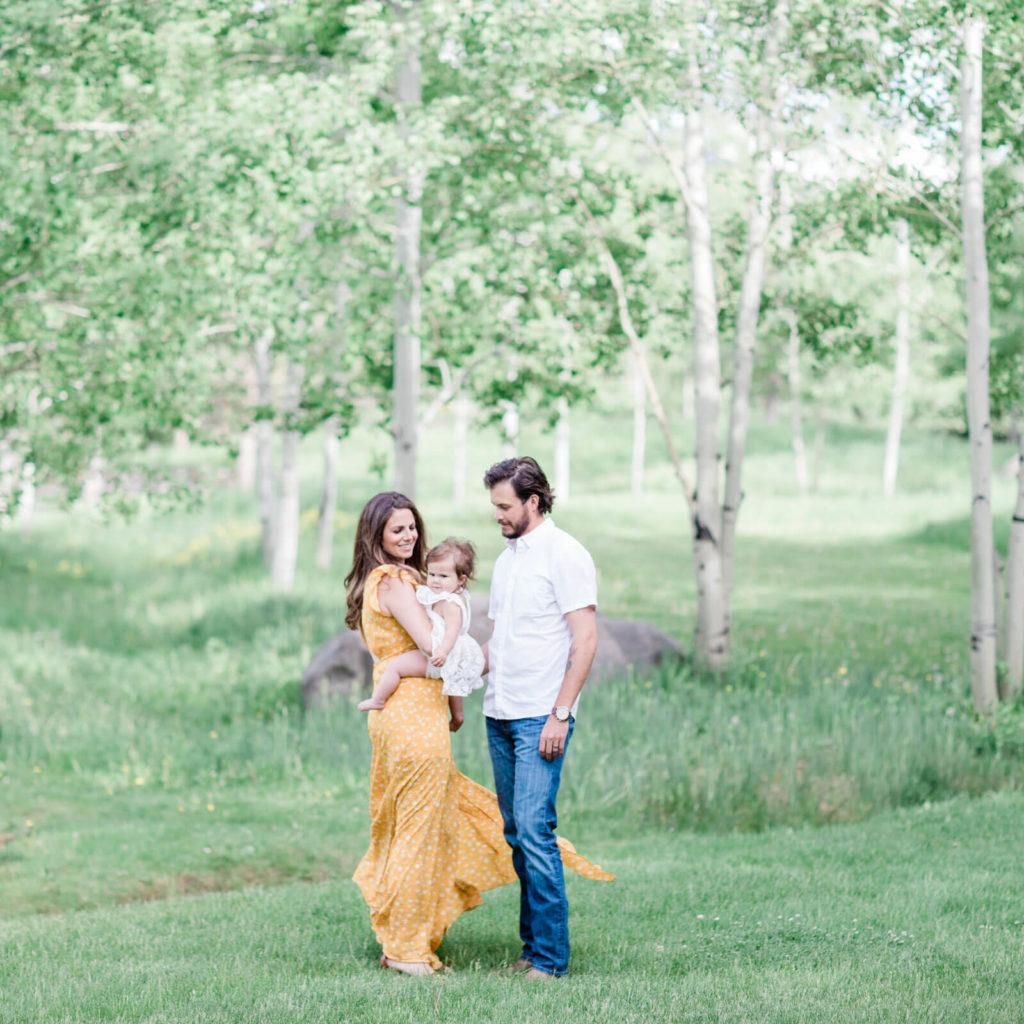 Tara Marolda Aspen, Colorado family portrait photographer