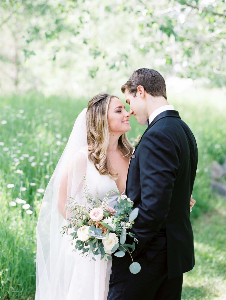 Tara Marolda wedding photograph
