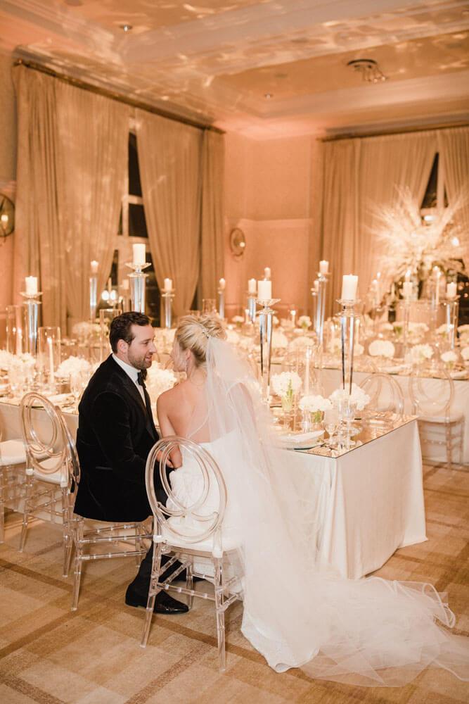 Aspen Winter Wedding photography by Tara Marolda