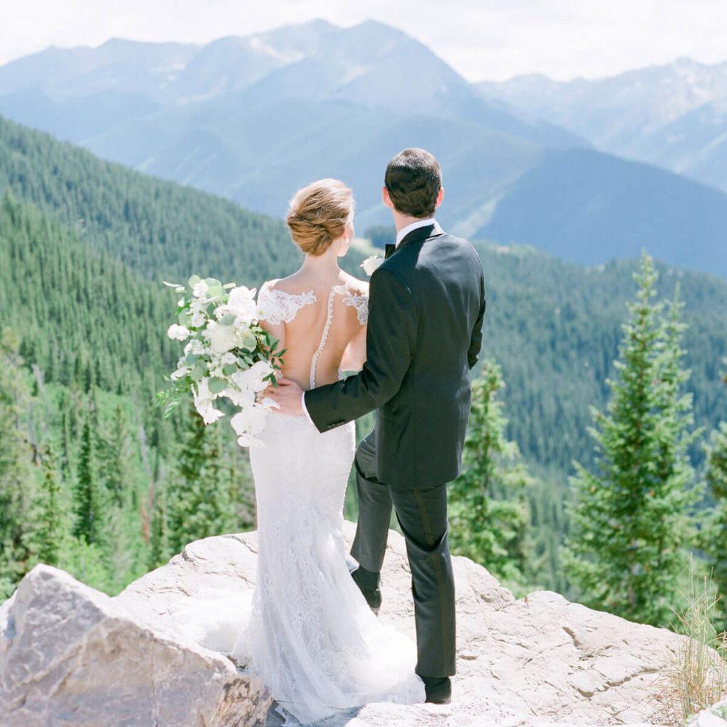 Aspen Summer Wedding