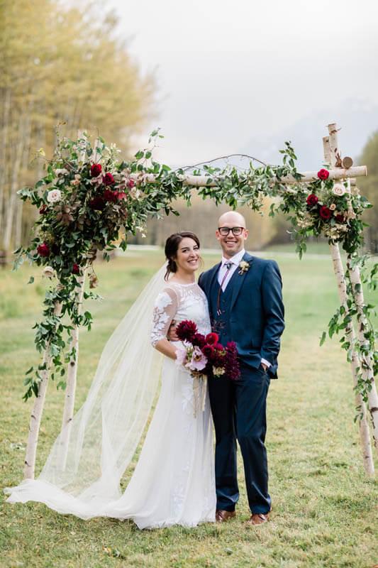 Aspen Wedding Photography - T-Lazy 7