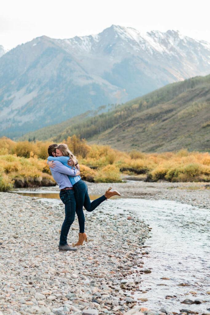 Aspen Wedding Photographer - Tara Marolda