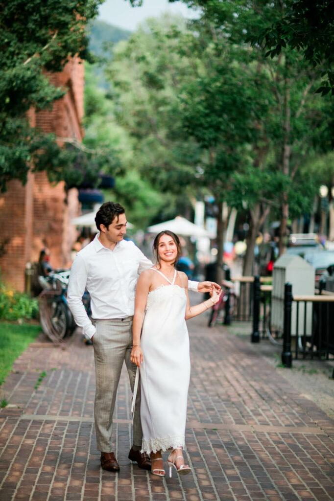 Tara Marolda - Aspen Wedding Photographer