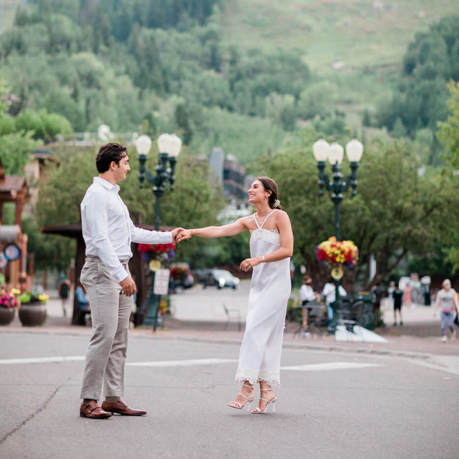 Tara Marolda - Aspen Photographer